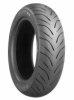 Шина скутерная задняя  Bridgestone B02 PRO 150/70-13 (64S) TL