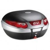 Кофр центральный GIVI E55N LUXE NEW