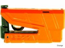 ABUS 8077 Granit Detecto X-Plus Orange