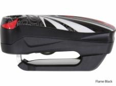 ABUS 7000 RS1 Granit Detecto Flame Black
