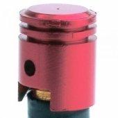 Колпачки на ниппель Oxford Piston Valve Caps Red