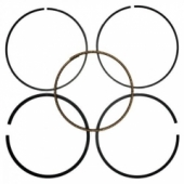 Кольца поршневые Athena S41316212