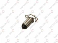 Игольчатый клапан TOURMAX K2