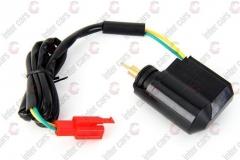 Электроклапан карбюратора INPARTS IP000051