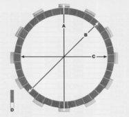 Диски сцепления стальные LUCAS MES305-6