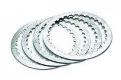 Диски сцепления стальные LUCAS/TRW MES343-6