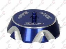 Алюминиевая крышка топливного бака с креплением ZAP TECHNIX ZAP-8082B