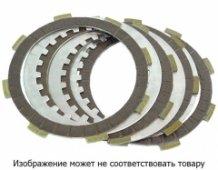 Комплект фрикционных и стальных дисков сцепления Ferodo FCS0672/2