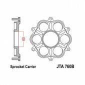 Держатель звезды JT Sprockets JTA760B