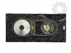 Вариатор + ремень кевларовый RMS 16 381 0020