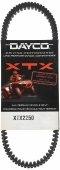 Ремень вариатора Dayco DY XTX2250