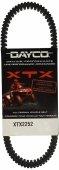 Ремень вариатора Dayco DY XTX2252