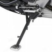 Дополнительная поддержка подножки Givi ES4103 Silver