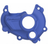 Защита крышки зажигания Polisport Ignition Cover Protector YZ250F(14-) Blue