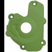Защита крышки зажигания Polisport Ignition Cover Protector KX250F(13-) Green