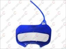 Пластик переднего номера ACERBIS 0002144.040.098