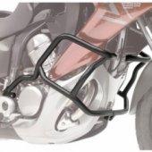Защитные дуги на двигатель HONDA XL700 TN455