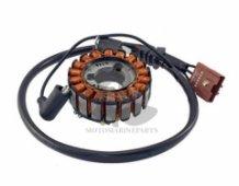 Статор генератора PIAGGIO 125-300 ccm (RMS 24 635 0102)
