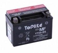 Аккумулятор Toplite YTX9-BS