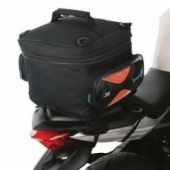 Мотосумка Oxford Seat Bag Black 36L