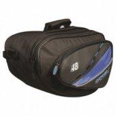 Боковые сумки Oxford Black 48L
