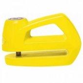 Замок на тормозной диск ABUS 290 Element Yellow