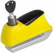Мотозамок ABUS Trigger Alarm Yellow 345