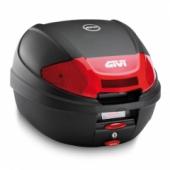 Кофр центральный GIVI E300N2