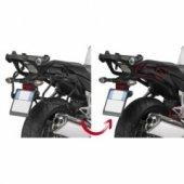 Крепление для боковых кофров GIVI PLXR1104