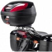 """Крепление центрального мотокофра GIVI Monolock для Yamaha YBR125 """"10-12"""