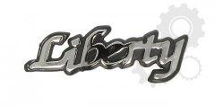 Эмблема LIBERTY RMS 14 272 0070
