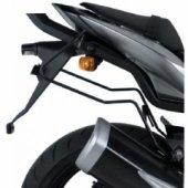 """Дуги крепления для текстильных сумок GIVI T265 для KAWASAKI Z750-Z1000 07"""""""
