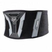 Защитный мотопояс FOX Turbo Belt Black-Grey XL