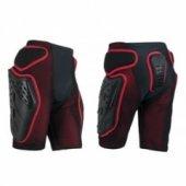 Защитные Шорты Alpinestars BIONIC FREERIDE Black-Red XL