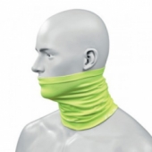 Воротник TCX Neck Guard Yellow Fluo