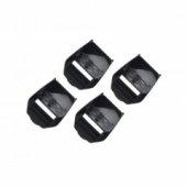 Наборы з\ч для мотообуви TCX Polyurethane Buckle Receiver Neutro