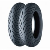 Шина для скутера задняя Michelin City Grip 120/80-16
