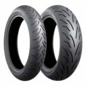Шина для скутера передняя Bridgestone 110/90-13 (56L) TL SC1