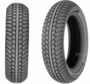 Шина для скутера передняя/задняя MICHELIN 3.50-10 (59J) TL/TT CITY GRIP WINTER