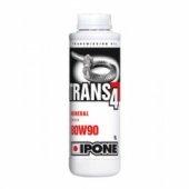 Трансмиссионное масло IPONE Trans 4 SAE 80/90 Gearbox