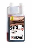 Масло моторное 2T IPONE SELF OIL(клубника)