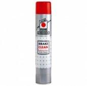 Очиститель тормозов IPONE Brake Clean Paddock 750ml