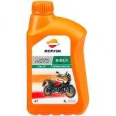 Масло моторное Repsol Moto Rider 4T 20W50 1L