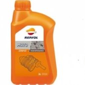 Масло трансмиссионное Repsol Moto Transmissions 10W40 1L