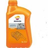 Масло трансмиссионное Repsol Moto Transmissions 80W90 1L