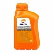 Тормозная жидкость Repsol Moto DOT 5,1 Brake Fluid 0,5L