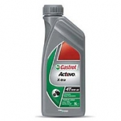 Масло моторное Castrol Act>Evo 4T 10W40 1L