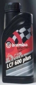 Тормозная жидкость Brembo LCF 600 Plus 0,5L