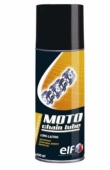 Смазка цепи ELF Moto Chain Lube 0,4L
