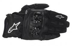 Мотоперчатки Alpinestars Atlas Black S (356509)